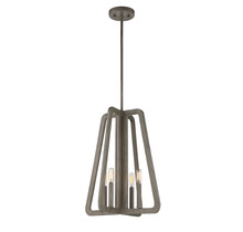 Savoy House 7-8081-4-102 - Tribute Large 4 Light Pendant