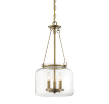 Savoy House 7-9006-3-322 - Akron 3 Light Pendant