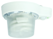 Teiber Lighting Products K212M-CF - Small Space Lighting With Motion Sensor