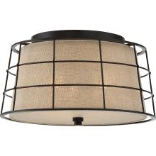 Quoizel LND1616MC - Landings Flush Mount