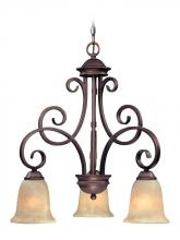 Dolan Designs 2089-133 - 3Lt Chandelier