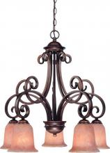 Dolan Designs 2099-133 - 5Lt Chandelier