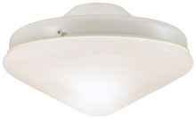 Minka-Aire K9401-L-BWH - Bone White Universal Light Kit