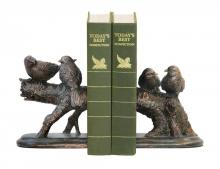 Sterling Industries 91-3799 - Pair of Continuing Branch Bookends