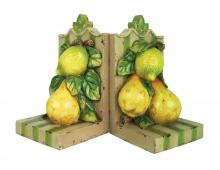 Sterling Industries 93-0725 - Le Jardin Bookends