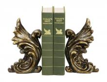 Sterling Industries 93-5527 - Pair of Gothic Gargoyle Bookends