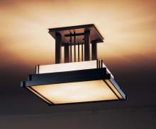 Hubbardton Forge 123715-SKT-08-BB0416 - Steppe Large Semi-Flush