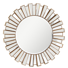 "Elegant MR-3011G - Mirror 2.25""x51.25""D GD"