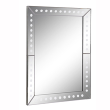 "Elegant MR-3309 - Mirror 36"" x 48"" x 2"" CL"