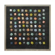 Uttermost 04079 - Uttermost Color Blocks Shadow Box