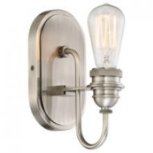 Minka-Lavery 3451-84b - 1 Light Bath
