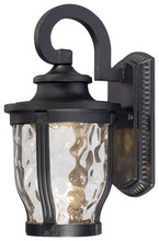 Minka-Lavery 8761-66-l - 1 Light LED Wall Mount