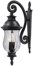 Minka-Lavery 8908-94 - 4 Light Outdoor