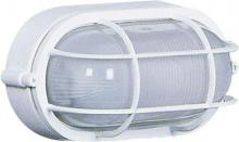 Artcraft AC5672BK - One Light Black Marine Light