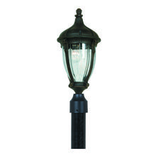Artcraft AC8573OB - Anapolis 1 Light  Oil Rubbed Bronze Outdoor Post Light
