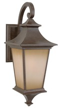 Craftmade Z1304-98 - Outdoor Lighting