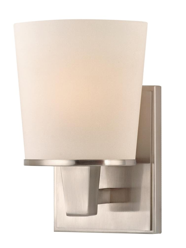 1Lt Wall Sconce