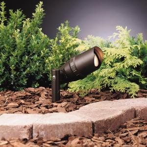 Inland Lighting in Yakima, Washington, United States, Kichler Landscape 2ZLPP, Accent 1-Lt 12V,