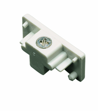 CAL Lighting HT-280-WH - DEAD END CAP (3 WIRES)