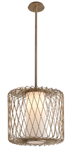 Troy F5634 - HIDEAWAY 1LT PENDANT MEDIUM