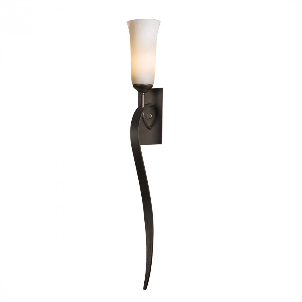Sweeping Taper ADA Sconce 2ZTUZT Inland Lighting
