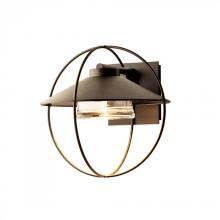 Hubbardton Forge 302701-SKT-07-ZM0494 - Halo Small Outdoor Sconce