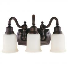 Feiss VS8003-ORB - 3- Light Vanity Fixture
