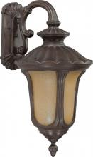 Nuvo 60/3906 - Beaumont ES - 1 Light Small Wall - Arm Down - (1) 13w GU24 Lamp Included