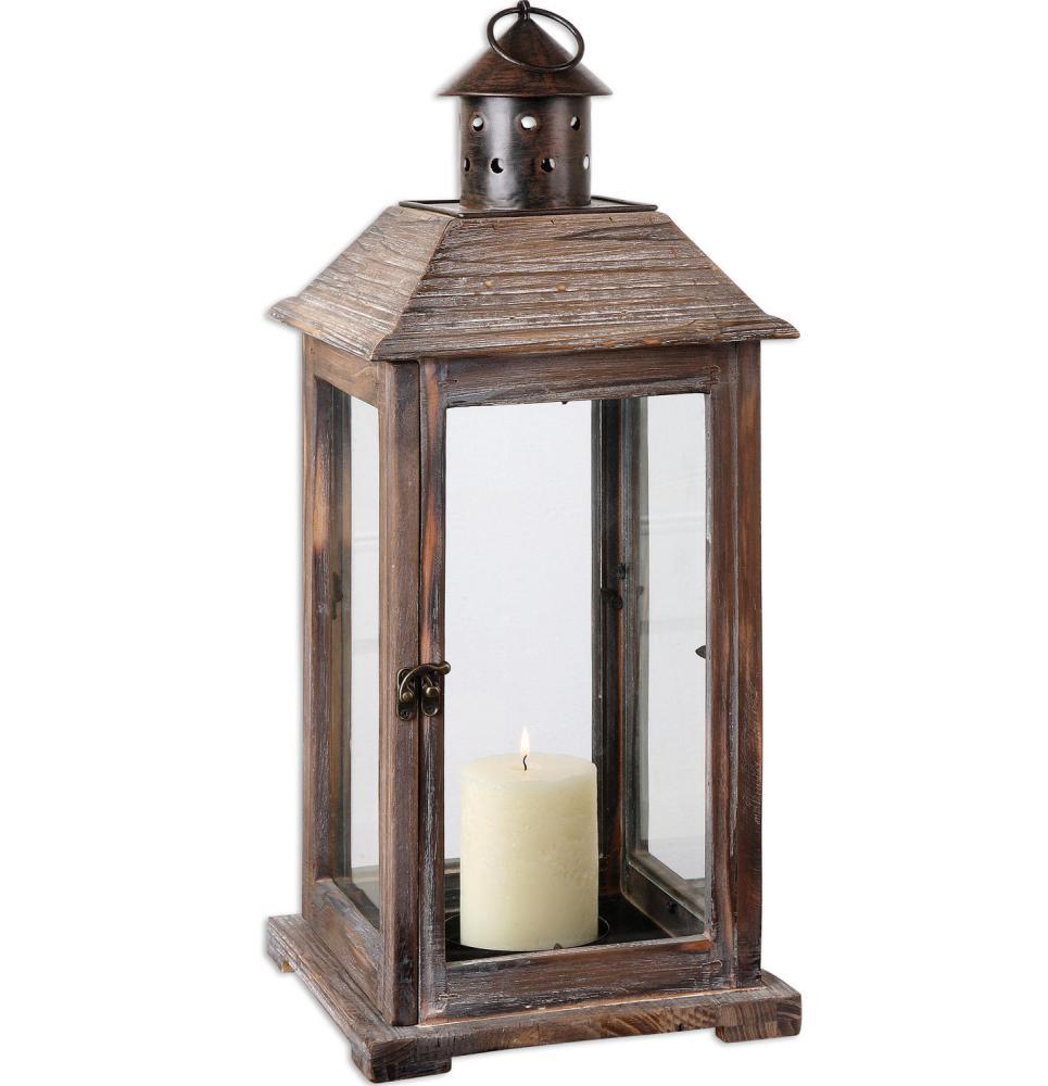 Uttermost Denley Candleholder 19792 Inland Lighting